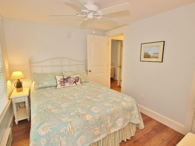Photo for 3 bedroom condo, central to Camden and Rockland