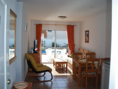 Photo for Family friendly holiday home with private pool