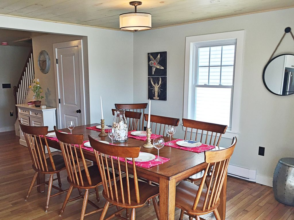 Property Image#6 Oceanfront * Newly Renovated * Scituate