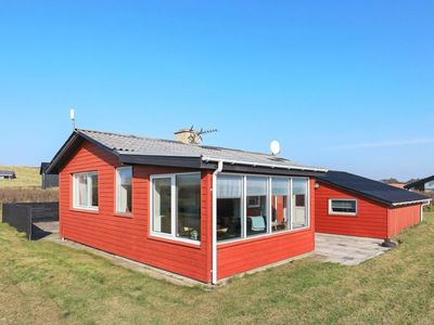 Photo for Vacation home Nr. Lyngby in Løkken - 6 persons, 3 bedrooms