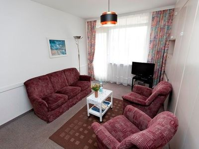 Photo for Apartment / app. for 2 guests with 40m² in Westerland (22358)