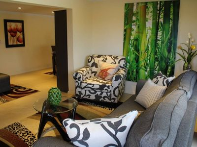Photo for Executive two bedroom flat