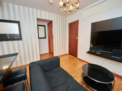 Photo for Apartment in New York with Internet, Air conditioning (983315)