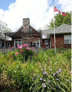 Photo for 4BR Farmhouse Vacation Rental in Cobourg, ON