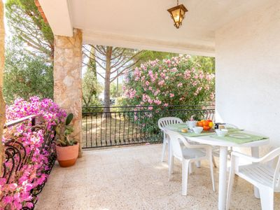 Photo for Vacation home People I in Roses - 6 persons, 3 bedrooms