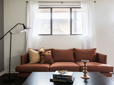 Photo for Posh 1BR in Mid City by Sonder