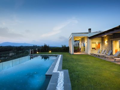 Photo for Immerse yourself in luxury, seclusion & tranquility