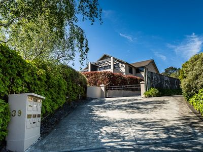 Photo for Executive  apartment 2 bedrooms  - Havelock North.
