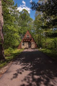 Photo for A-Frame #18 - Romantic Hideaway - Hocking Hills