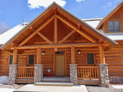 Photo for 3BR Cabin Vacation Rental in Lake City, Colorado