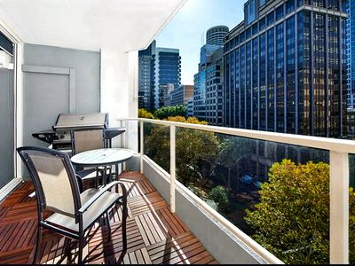 Photo for 2BR Apartment Vacation Rental in Sydney, NSW