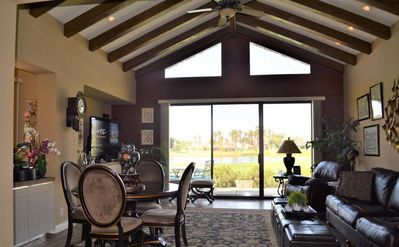 Photo for MUSEUM HOUSE: A Golfer's Retreat, Situated on Tournament Fairway, Sleeps 8 ~ managed by GREENDAY!