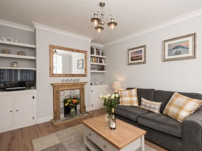 Photo for 4 bedroom accommodation in Sheringham