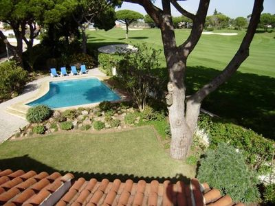 Photo for 4BR Villa Vacation Rental in vale do lobo, Faro