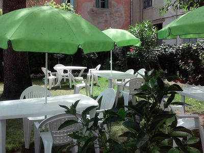 Photo for 1BR Apartment Vacation Rental in Lamalou-Les-Bains, Occitanie