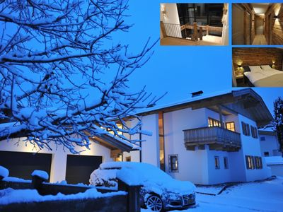 Photo for Luxury apartments in prime location in Westendorf (approx. 100 meters from the gondola)