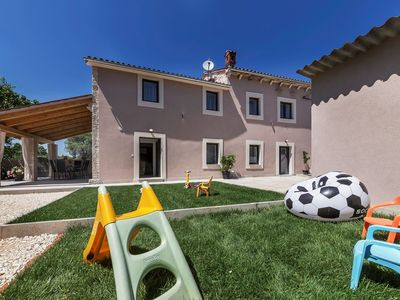 Photo for New modern stone holiday house