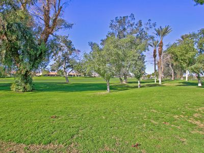 Photo for Beautiful, Property on the first fairway.