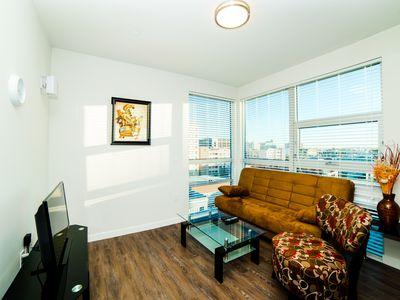 Photo for 2BR Apartment Vacation Rental in Los Angeles, California