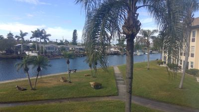 Photo for 2BR Condo Vacation Rental in New Port Richey, Florida