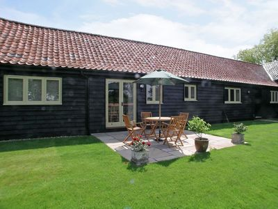Photo for 3 bedroom property in Diss. Pet friendly.