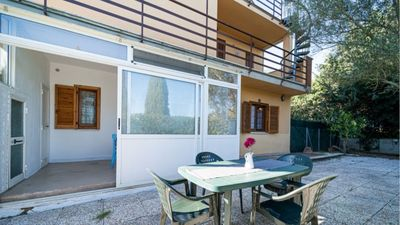 Photo for Two-room apartment near the sandy beach of Lido di Capoliveri