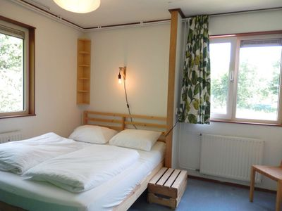 Photo for 3 bed room, 7 persons apartment, first floor