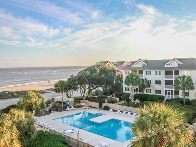 Photo for Beautiful Isle of Palms Villa With Great Views!
