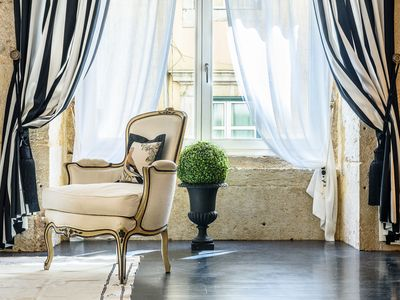 Photo for Luxury flat at Lisbon's downtown