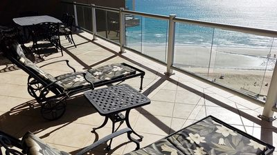 Photo for NEW Las Palomas remodeled 2BR/2BA - Ocean Front - BONUSROOM