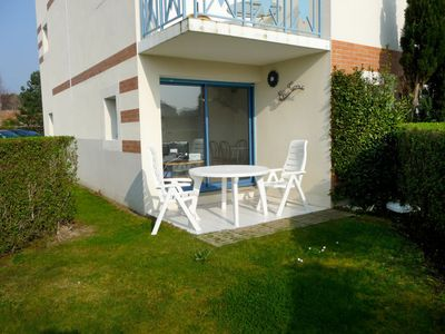Photo for Apartment Villa Sainte Marie in Pornic - 4 persons, 1 bedrooms