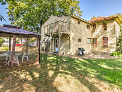 Photo for 'Stagecoach Inn'-Historic Home w/Patio by Casinos!