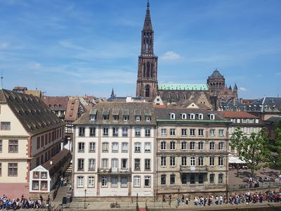 Photo for 1BR Studio Vacation Rental in Strasbourg, Grand Est