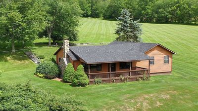 Photo for Belleayre Mountain Cottage- seasonal ski rental available