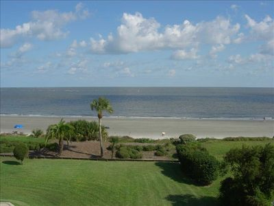 Photo for Beach Club 330 ~ Oceanfront Unit ~ Spectacular Views