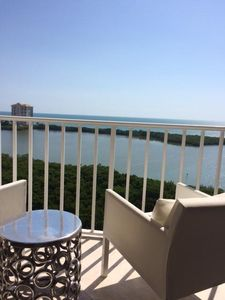 Photo for Pelican Bay Condo With Stunning Gulf Views