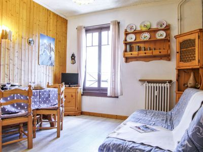 Photo for Apartment Le Savoisien in Chamonix - 4 persons, 1 bedrooms