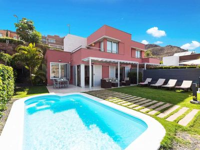 Photo for EXCLUSIVE VILLA GOLF WITH PRIVATE HEATED POOL