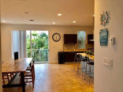 Photo for NEW! House Close to Everything in Fort Lauderdale!