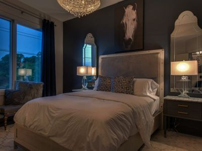 Photo for Exquisite Luxury Condo Perfect Couples Weekend Getaway + Free Parking!