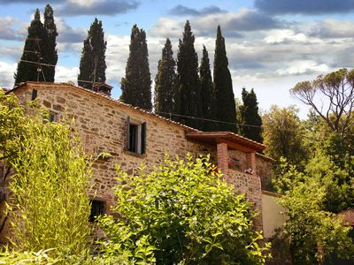 Photo for Siena and flavors of Tuscany: the Piccolo Borgo
