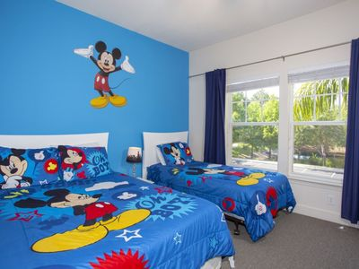 Photo for Awesome Lucaya Village 5 min. Disney 4 Bed/3 Bath