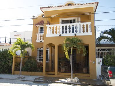 Photo for Casa Del Belleza is your home away from home in paradise