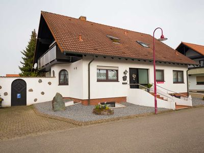 Photo for Apartment 122sqm, 3 bedrooms, max. 7 persons - House Ohnemus Fam. Späth