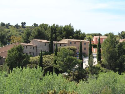 Photo for 4BR House Vacation Rental in Paradou, Provence-Alpes-Côte d'Azur