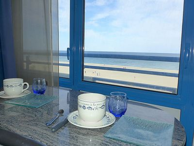Photo for Apartment Marianne in Canet-Plage - 2 persons, 1 bedrooms