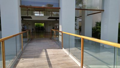 Photo for Luxury 2 Bedroom, 2 1/2 Bath Suite with Private Plunge Pool & Balcony