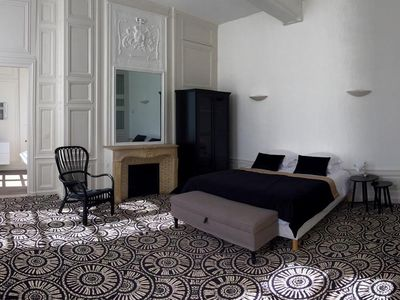 Photo for Luxury Suite at the foot of Chartres Cathedral