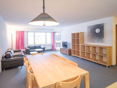 Photo for Apartment Albl in Davos - 7 persons, 3 bedrooms