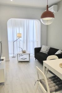Photo for Modern Apt in the lovely Neighbourhood of Gràcia